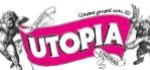 logo utopia mini