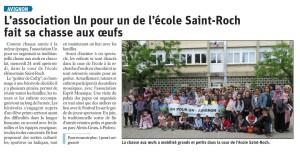 Vaucluse matin le 26_04_2019