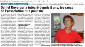 Vaucluse Matin 24/10/2019