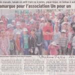 vaucluse matin  08/06/2016