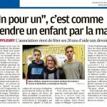 La Provence 24/11/2017
