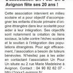 Yo'yo, Le Mag des parents   décembre 2017